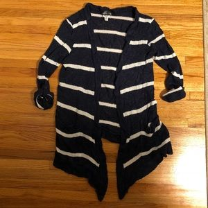 Splendid Maternity Sweater